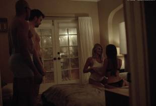eliza coupe teri andrez topless together on casual 6149 2