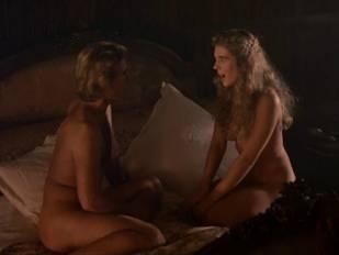 elizabeth hurley nude in aria 3465 16