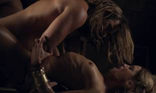 ellen hollman nude in spartacus blood and sand 4569 11