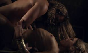 ellen hollman nude in spartacus blood and sand 4569 12