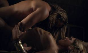 ellen hollman nude in spartacus blood and sand 4569 13