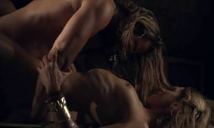 ellen hollman nude in spartacus blood and sand 4569 14