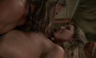 ellen hollman nude in spartacus blood and sand 4569 2
