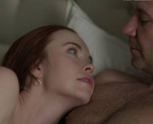 elyse levesque topless in transporter the series 0645 1