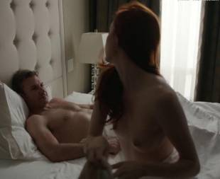 elyse levesque topless in transporter the series 0645 10