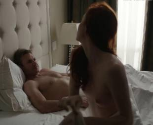elyse levesque topless in transporter the series 0645 11