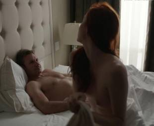 elyse levesque topless in transporter the series 0645 12