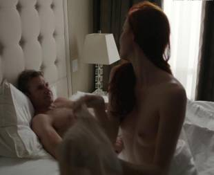 elyse levesque topless in transporter the series 0645 15