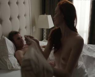 elyse levesque topless in transporter the series 0645 16