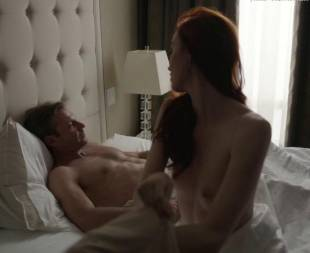 elyse levesque topless in transporter the series 0645 20