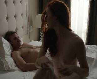 elyse levesque topless in transporter the series 0645 9