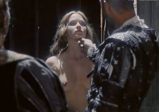 emily blunt topless in henry viii 0791 10