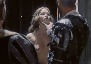emily blunt topless in henry viii 0791 11