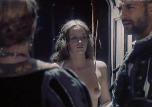 emily blunt topless in henry viii 0791 14