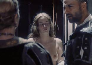 emily blunt topless in henry viii 0791 16