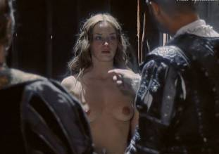 emily blunt topless in henry viii 0791 7