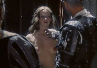 emily blunt topless in henry viii 0791 8