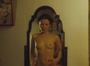 emily browning nude full frontal in summer in february 6617 14