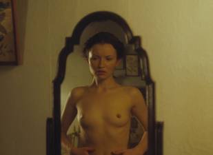 emily browning nude full frontal in summer in february 6617 15