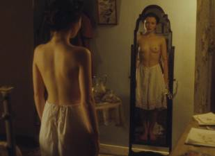 emily browning nude full frontal in summer in february 6617 2