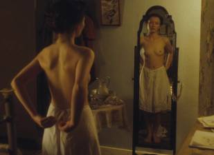 emily browning nude full frontal in summer in february 6617 3