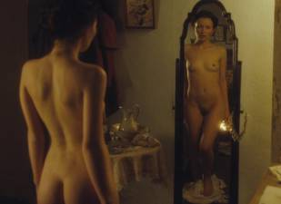 emily browning nude full frontal in summer in february 6617 7
