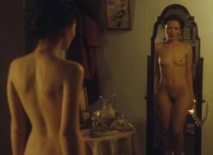 emily browning nude full frontal in summer in february 6617 9