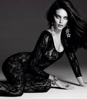 emily didonato topless and see through in vamp magazine 2503 4