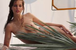 emily didonato topless for a nude impression for acqua di gioia 5954 14