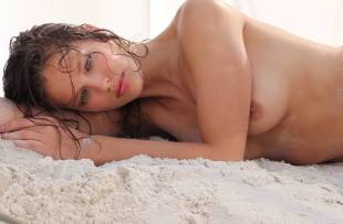 emily didonato topless for a nude impression for acqua di gioia 5954 16