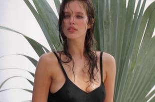 emily didonato topless for a nude impression for acqua di gioia 5954 5