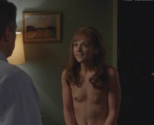emily kinney nude debut on masters of sex 8904 10
