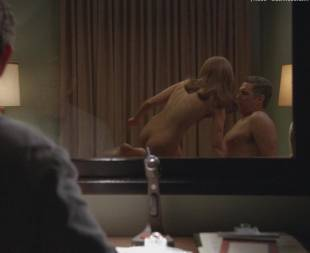 emily kinney nude debut on masters of sex 8904 21