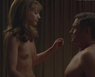 emily kinney nude debut on masters of sex 8904 24