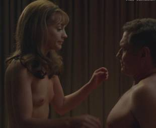emily kinney nude debut on masters of sex 8904 26
