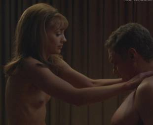 emily kinney nude debut on masters of sex 8904 32