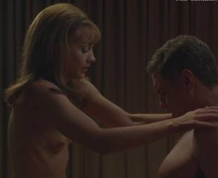 emily kinney nude debut on masters of sex 8904 33