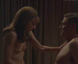 emily kinney nude debut on masters of sex 8904 36