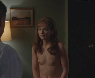 emily kinney nude debut on masters of sex 8904 7