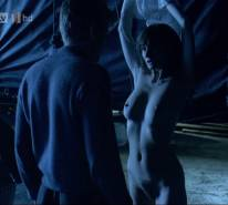 emily mortimer nude and full frontal in young adam 2749 10