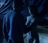emily mortimer nude and full frontal in young adam 2749 11