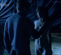 emily mortimer nude and full frontal in young adam 2749 13