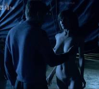 emily mortimer nude and full frontal in young adam 2749 16