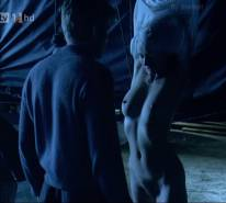emily mortimer nude and full frontal in young adam 2749 7