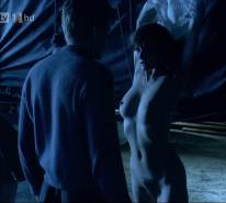 emily mortimer nude and full frontal in young adam 2749 8