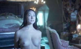 emily piggford nude to get it on from hemlock grove 5189 26