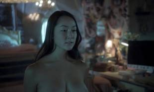 emily piggford nude to get it on from hemlock grove 5189 29