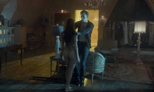 emily piggford nude to get it on from hemlock grove 5189 33