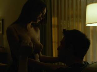emily ratajkowski topless in gone girl 5714 9