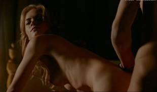 emily wickersham nude in gardener of eden 0364 10